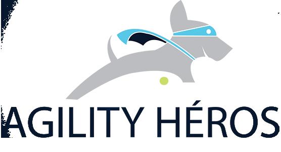 Agility Héros – Coaching et cours d'Agility Auvergne – Synthia Perrier